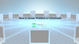 How to Access WebMail in CyberPanel